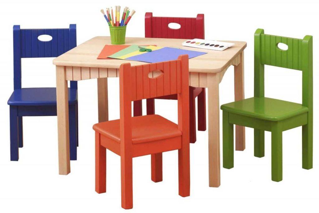 Сертификация детской мебели